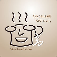 CocoaHeads Kaohsiung logo
